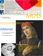 CompartiMOSS: SharePoint Magazine in Spanish